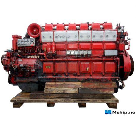 MAN B&W ALpha 6T23L-KVO mship.no