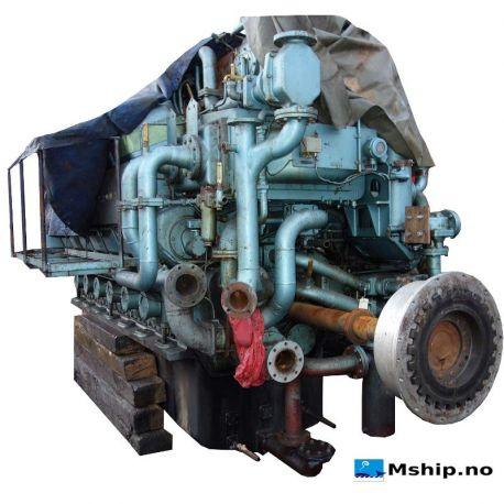 B&W Alpha 12U28L-VO mship.no