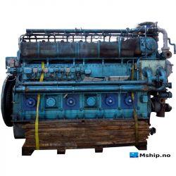 B&W Alpha 6S28L-VO