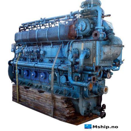 B&W Alpha 6S28L-VO mship.no