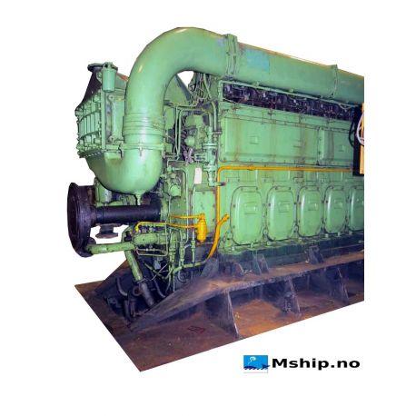 Bergen Diesel KRM8 https://mship.no