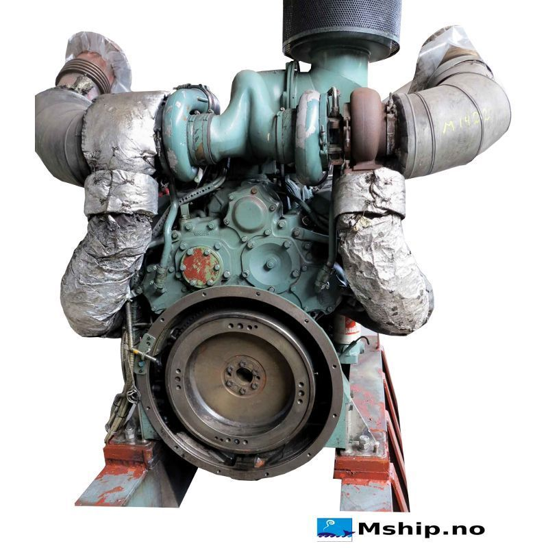 Detroit Diesel Vm Motori Autos Post