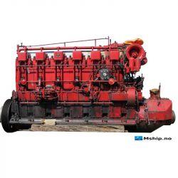 Callesen Diesel 427 FOT