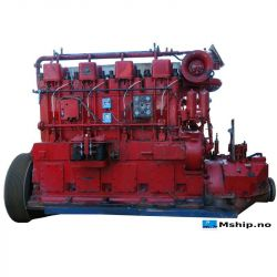 Callesen Diesel 427 DOT mship.no