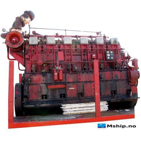 Callesen Diesel  427 FTK-G     mship.no