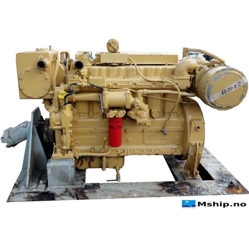 Caterpillar 3306 7N3374 Caterpillar ENGINE AR