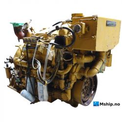 SOLD Caterpillar 3408B 443 HP