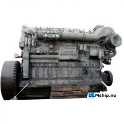 Deutz SBV6M 545 mship.no