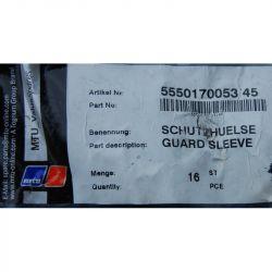 MTU 5550170053 PROTECTIVE SLEEVE - Injector bushing - SCHUTZHUELZE