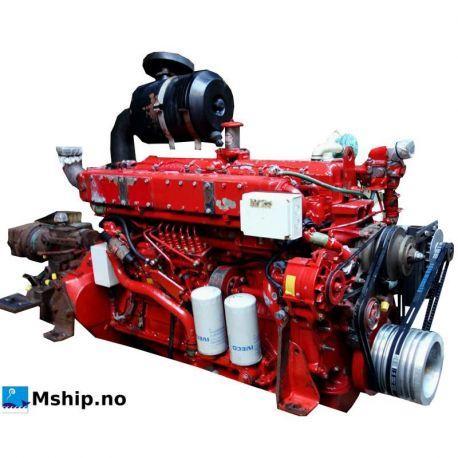 Iveco 8210.M 13.30 mship.no