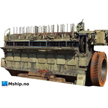 Mak 8 M 453 AK