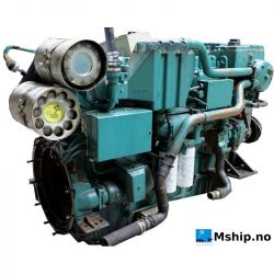 SOLD Volvo Penta TAMD 122A
