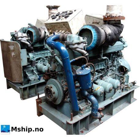 Mitsubishi S6B MPTA mship.no