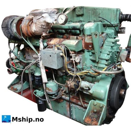 Mitsubishi S6A2 MPTK    mship.no