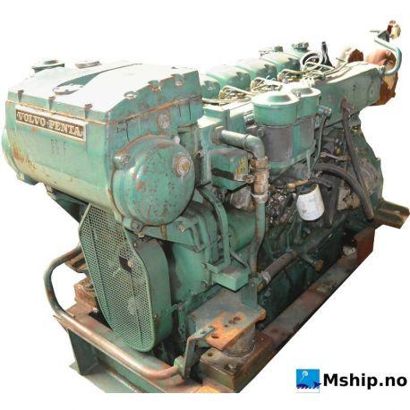 Volvo Penta TMD122A mship.no