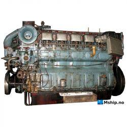 Nohab Polar SF15RSF mship.no