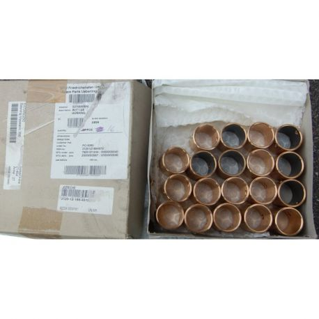 MTU 5370550250 SPACER BUSHING mship.no