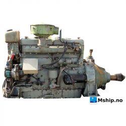 Scania D11 R81SF mship.no
