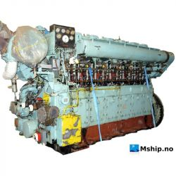 Yanmar T260L