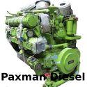 Paxman Diesel