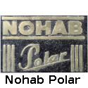Nohab Polar spare parts