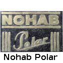 Nohab Polar spare parts