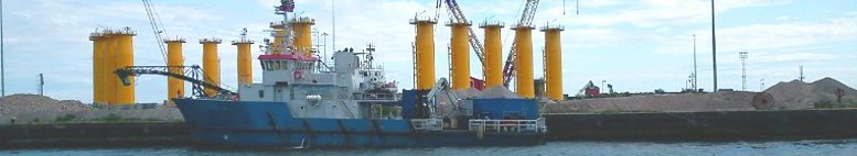 Offshore Windfarm service